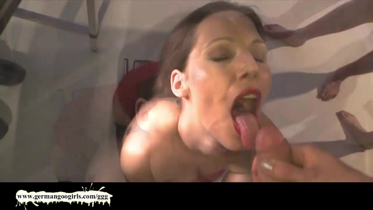 Adult archive Cum on her tiny tits