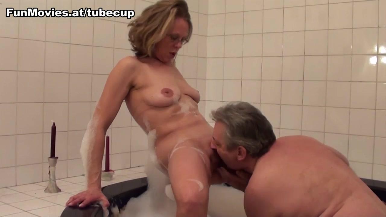 Bath cum puddle shower Excellent porn