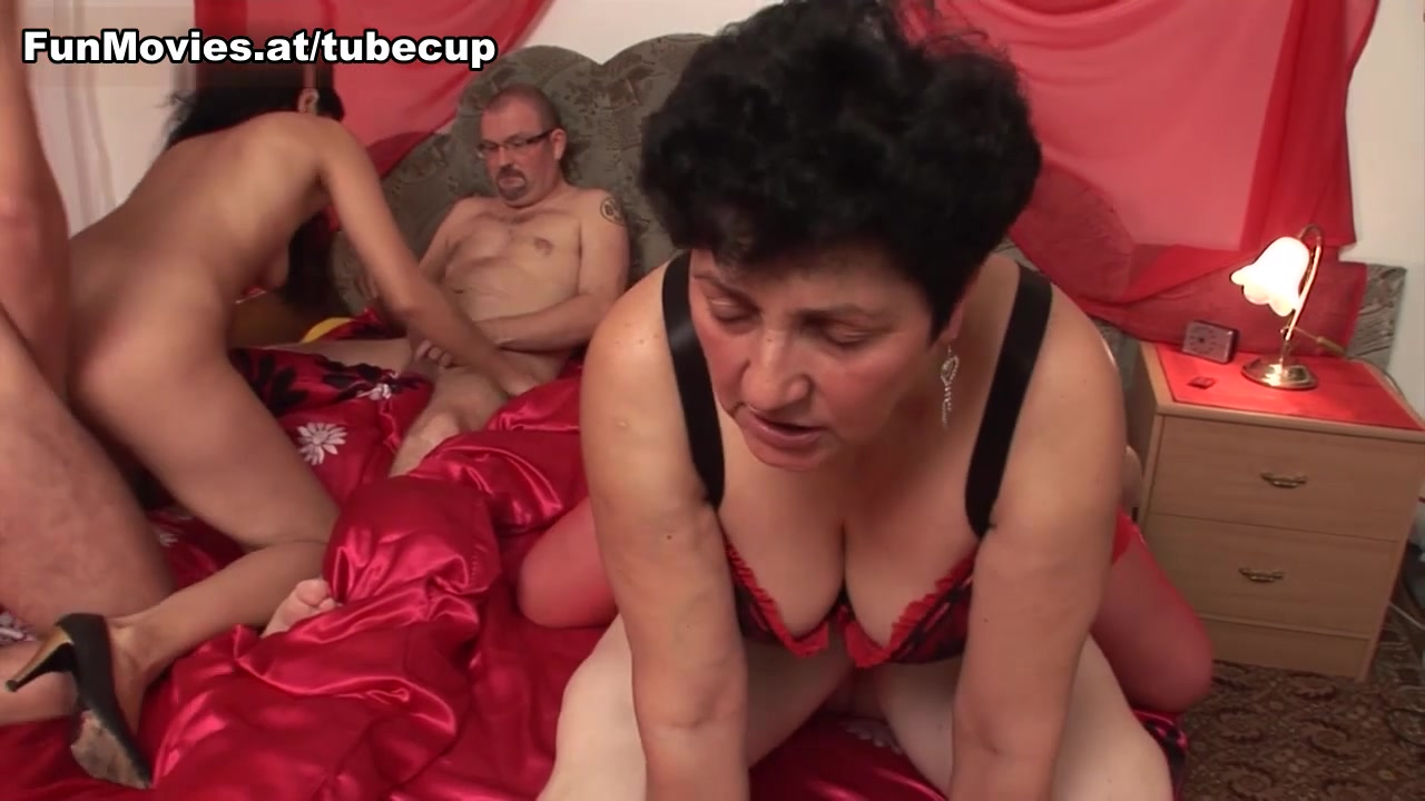 Girls getting naughty Nude 18+