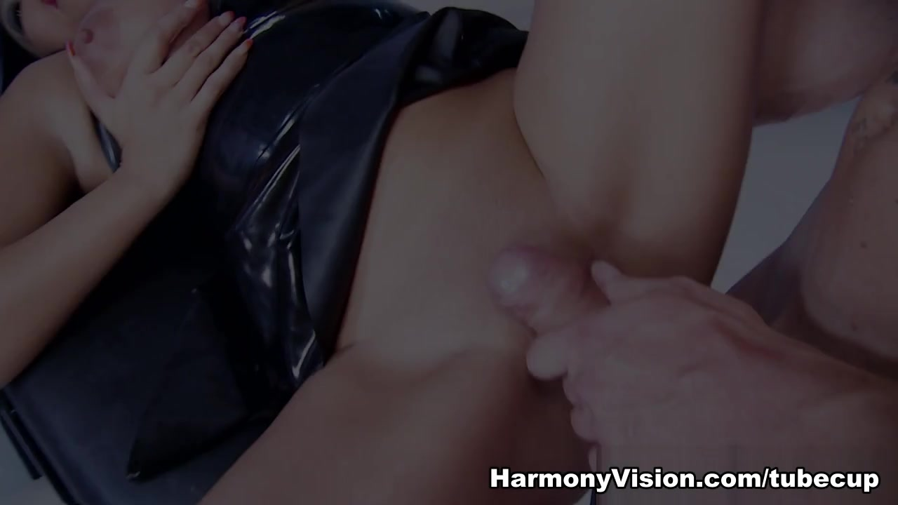 Hot xXx Video Acosada sexualmente en el trabajo