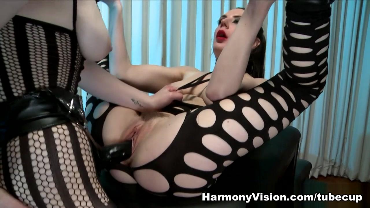 Lesbiean orgasam Vibrator girls