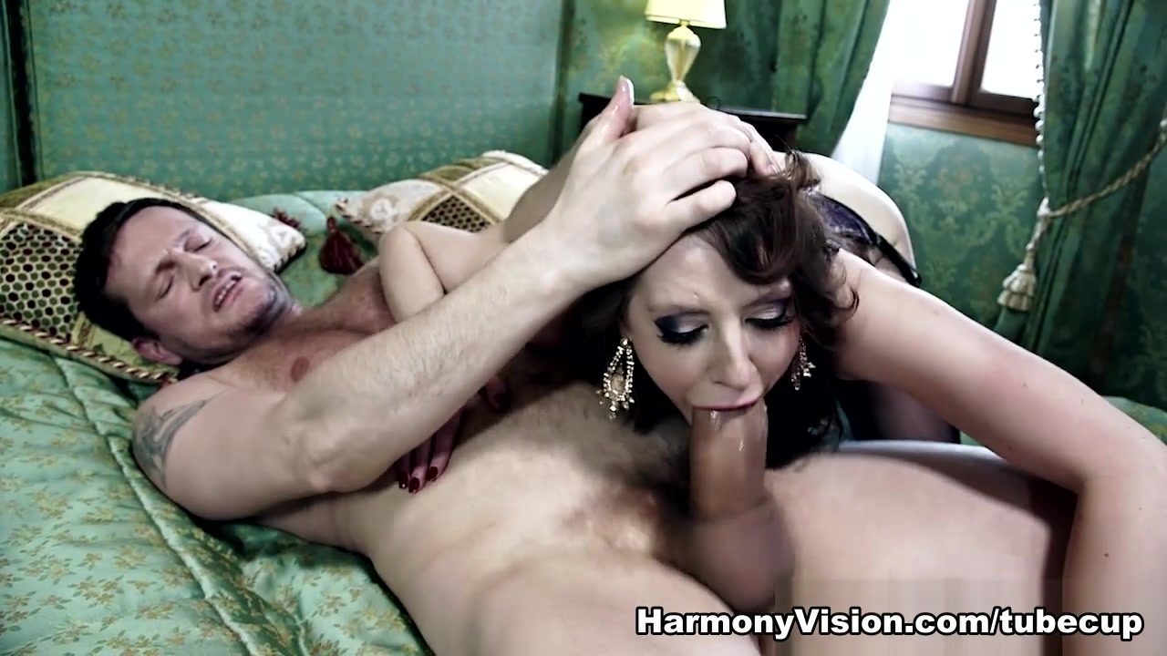 Incredible pornstar Missy Stone in Best Brunette, Gaping xxx movie Claire dames titty fuck