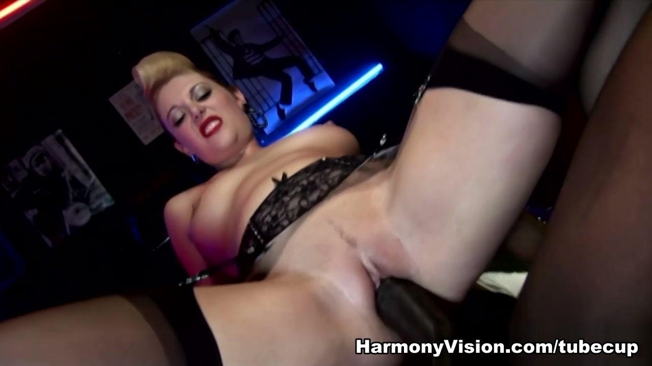 Sexy Video Blonde fucking russian