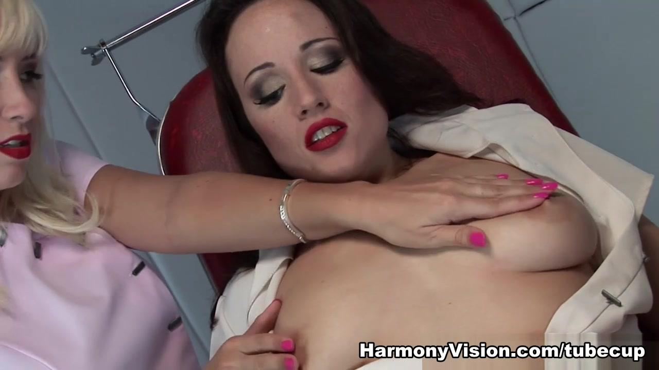 Horny Reality naked lesbea
