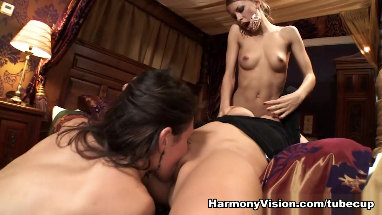 Lesben masturbate BDSM porno