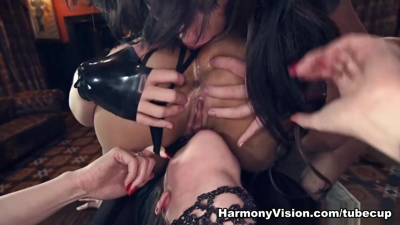 Strap fuck each hot video on other girls