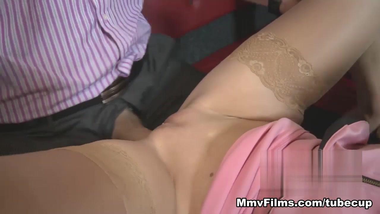 Fat granny anal creampie Hot porno