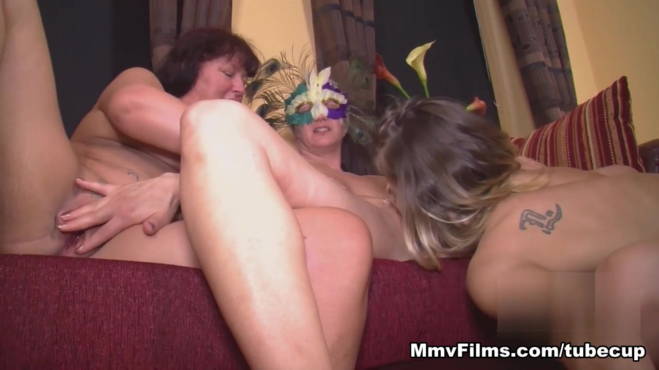 Milf to Ebony fuck forced