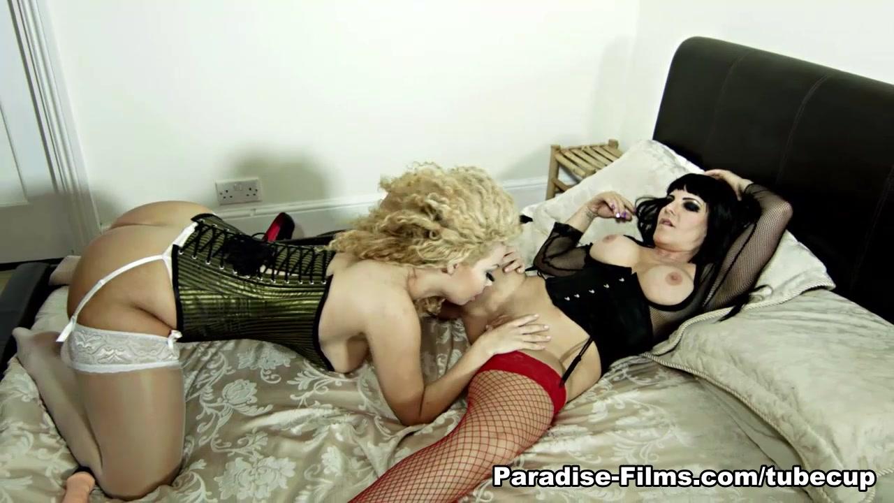 Videoes porno Lesbiab sexual
