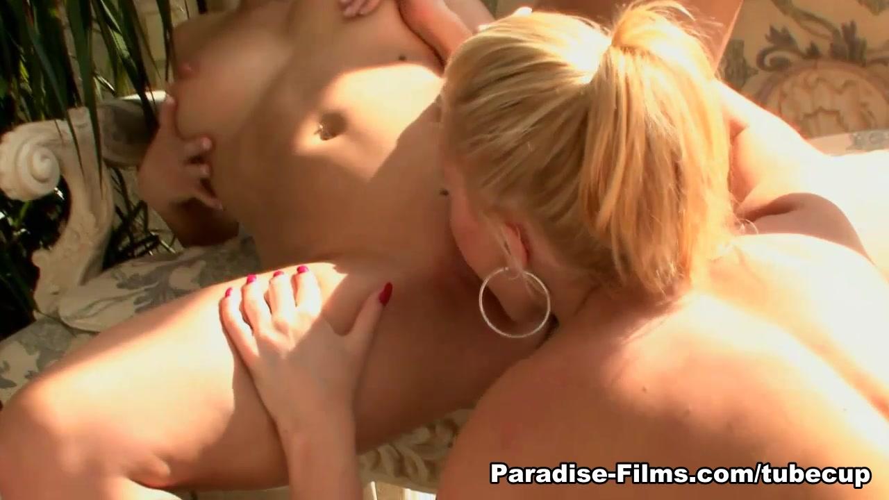 Orgasm girls Homes lesbians