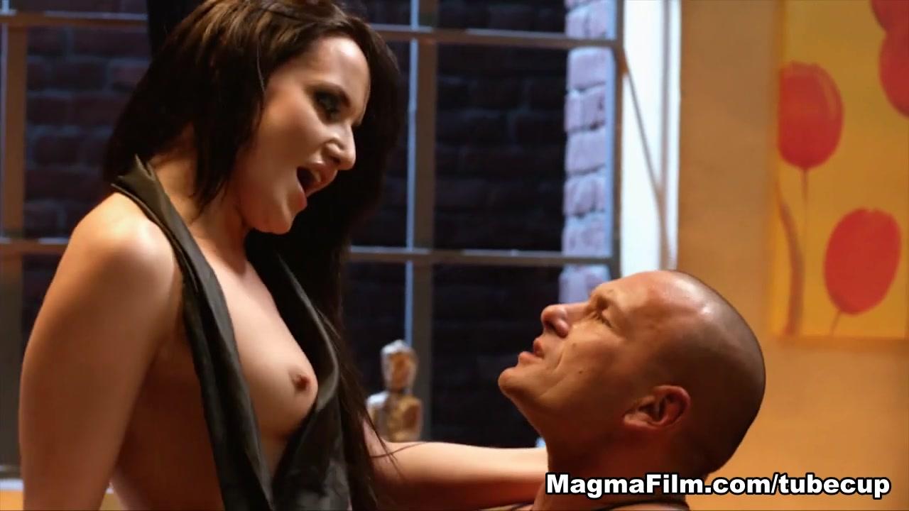 Porn tube Slutload mature black pussy