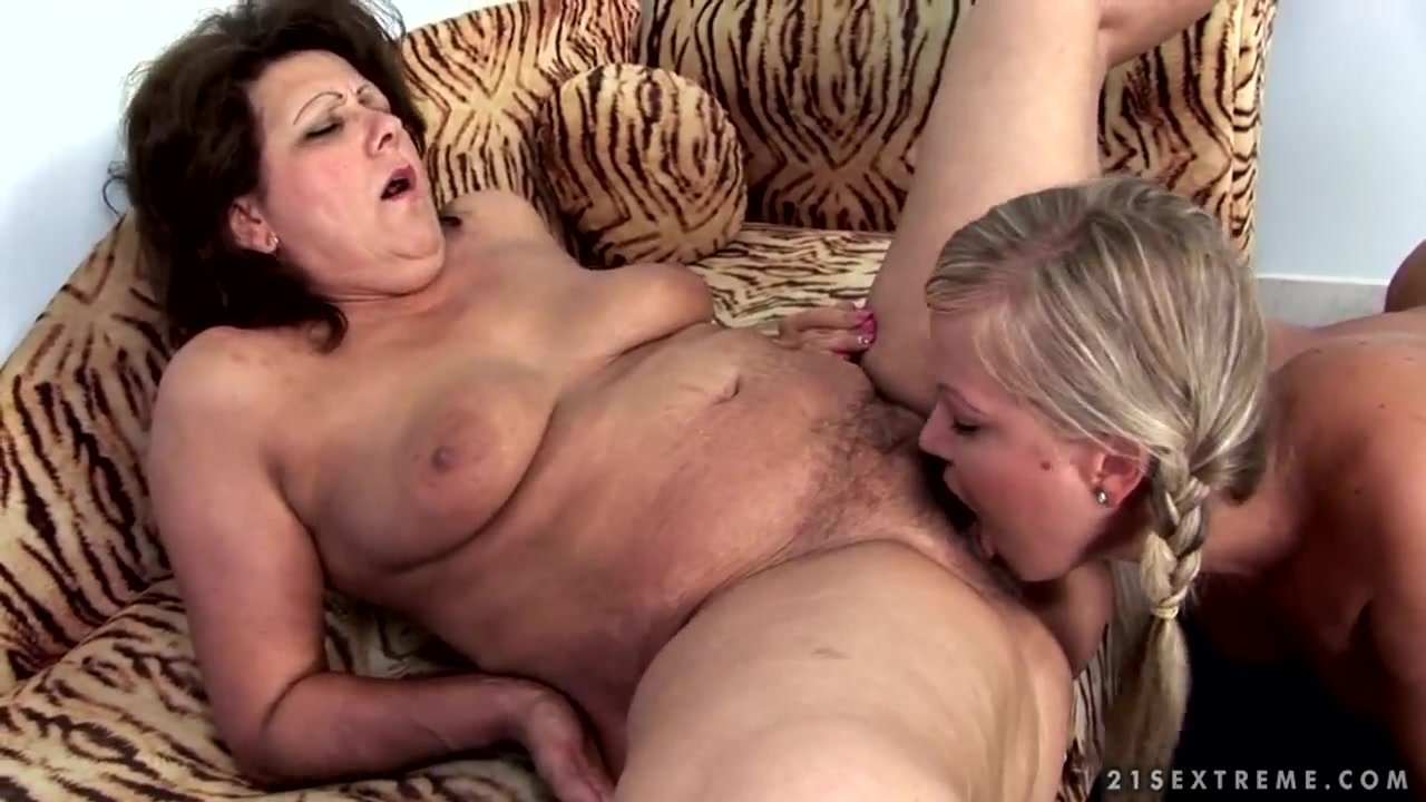 Vaginal smell musty