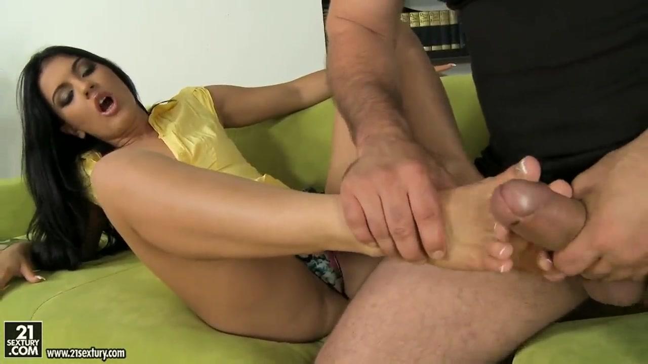 Quality porn Asian massage jersey
