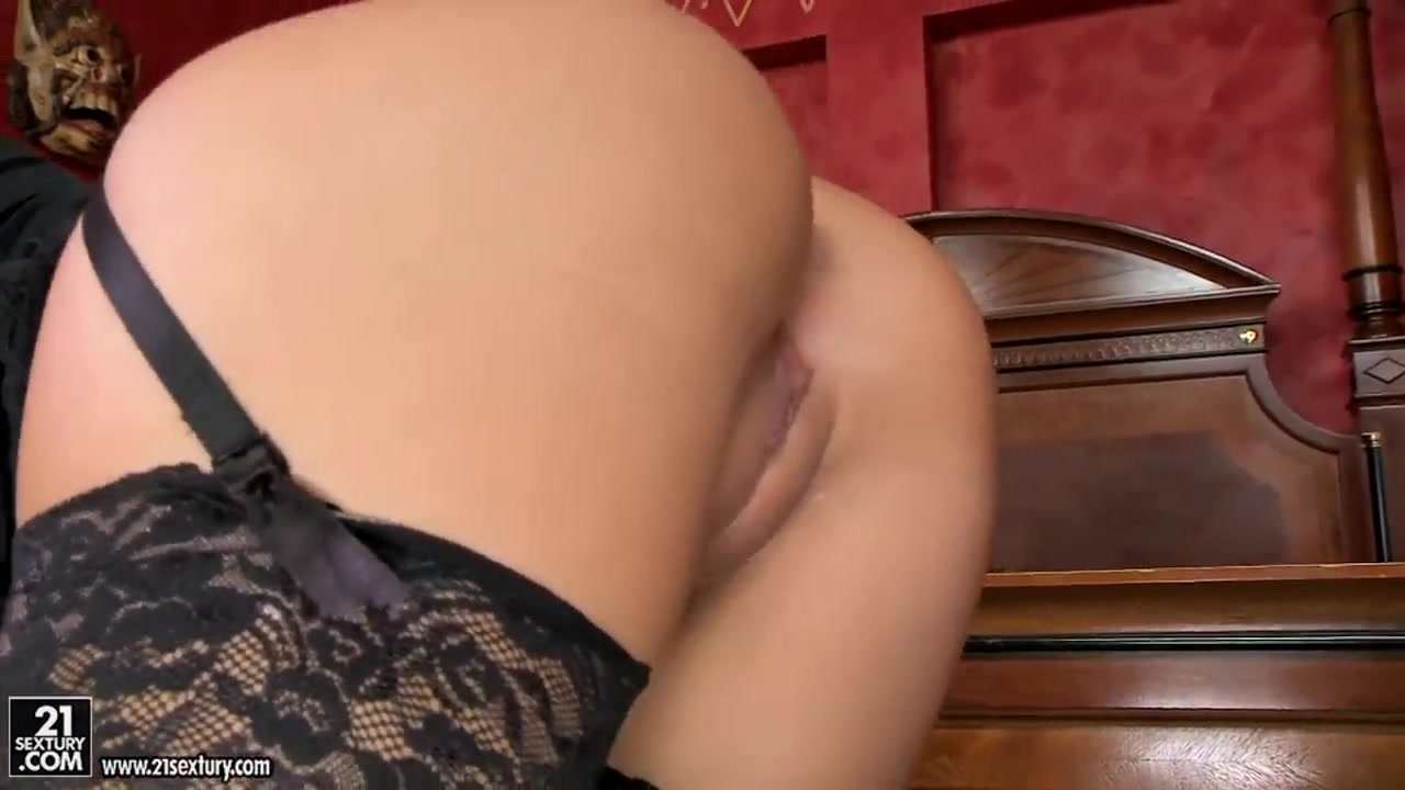 Anal shots video free cum