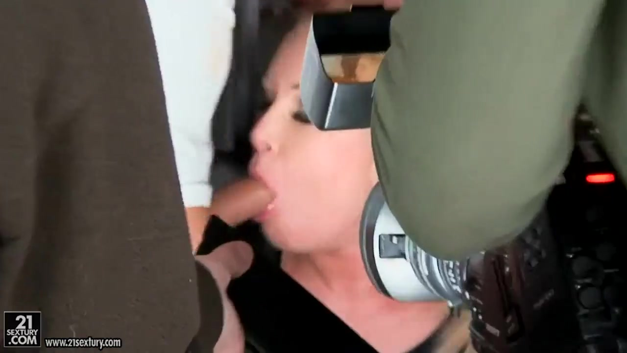 xXx Pics Taboo sex with super busty mature mother