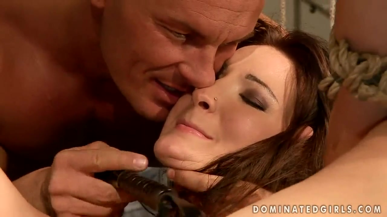 XXX Porn tube Silvia sage bad milf threesome