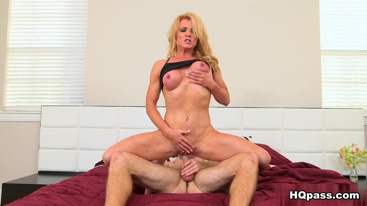 Excellent porn Taboo sex with mature mother and granny
