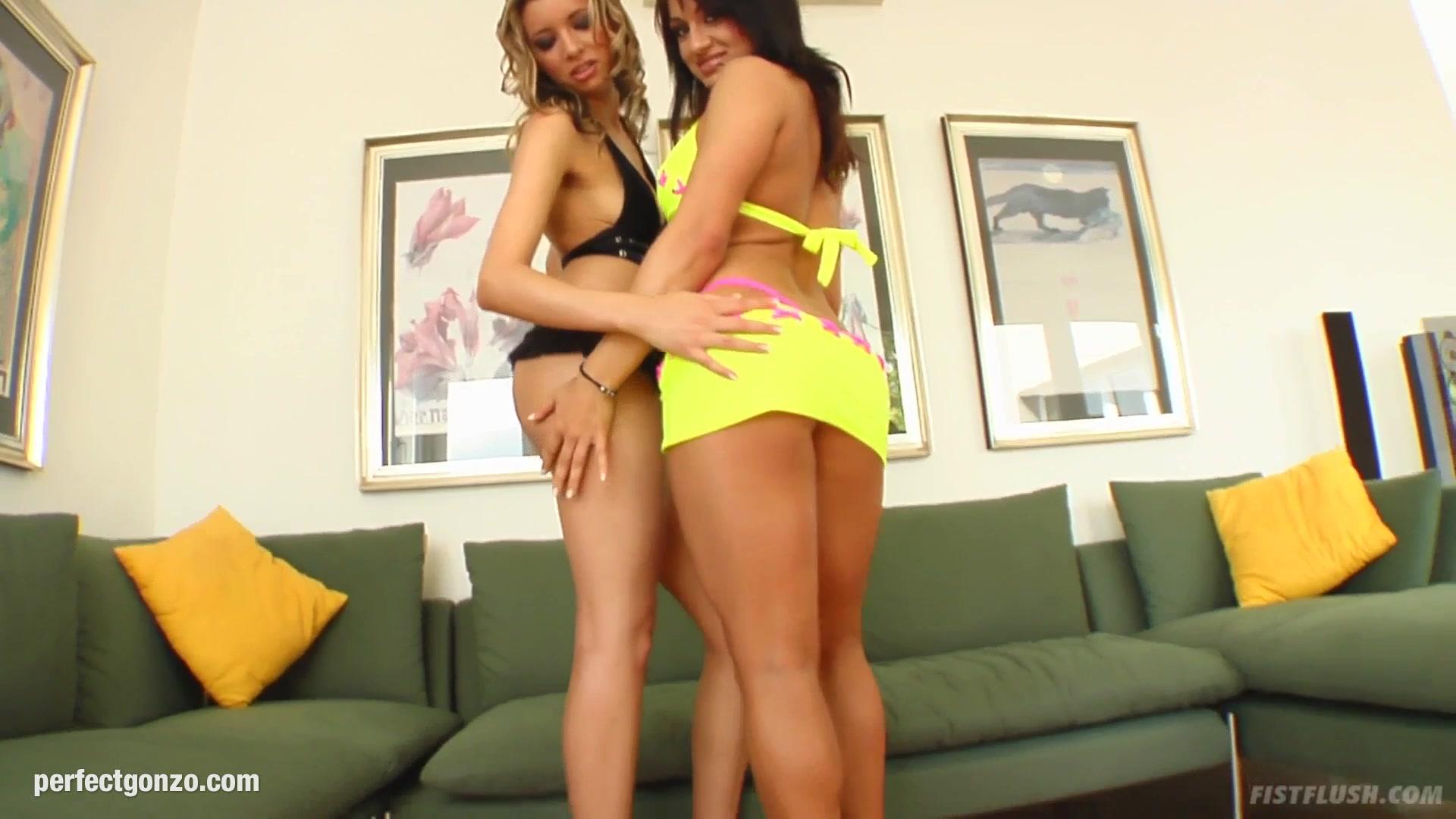 Porn tube butt girls big