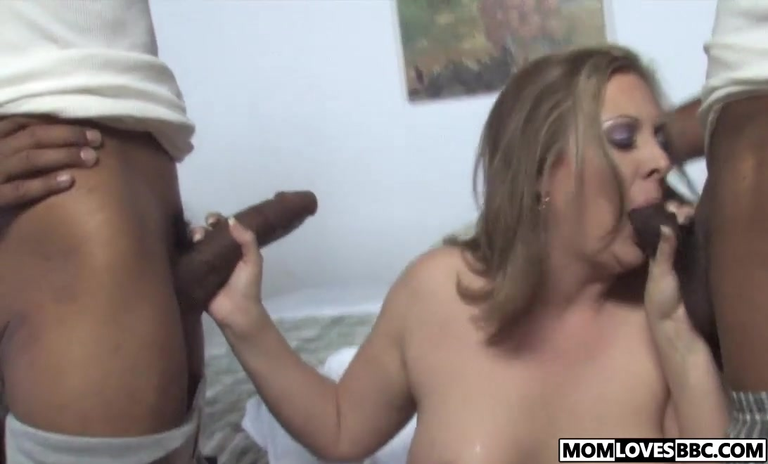 BBC gangbang for mom Keira Kensley in front of her son Sex Escort in Delmas