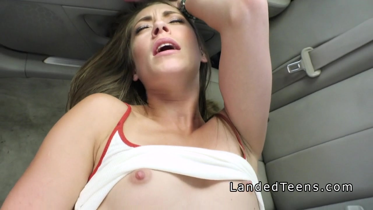 Hd Creampie Eating Porno photo