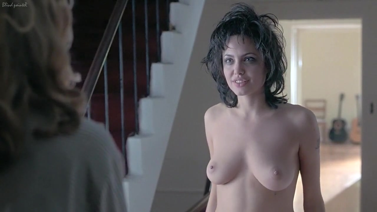 Gia (Unrated 1998) Angelina Joile
