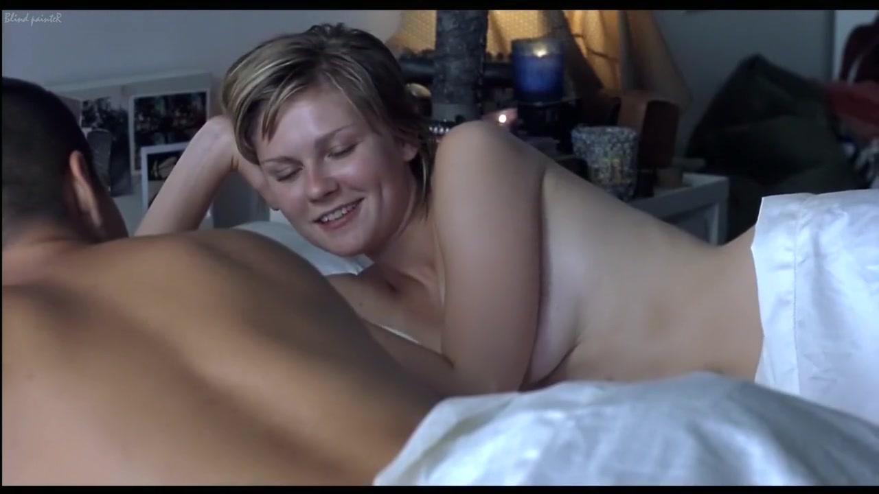 Crazy Beautiful (2001) Kirsten Dunst