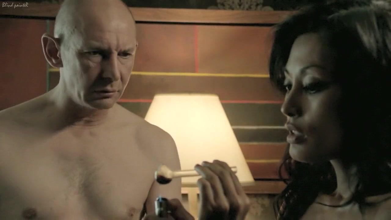 Rogue S01E02 (2013) Kira Clavell