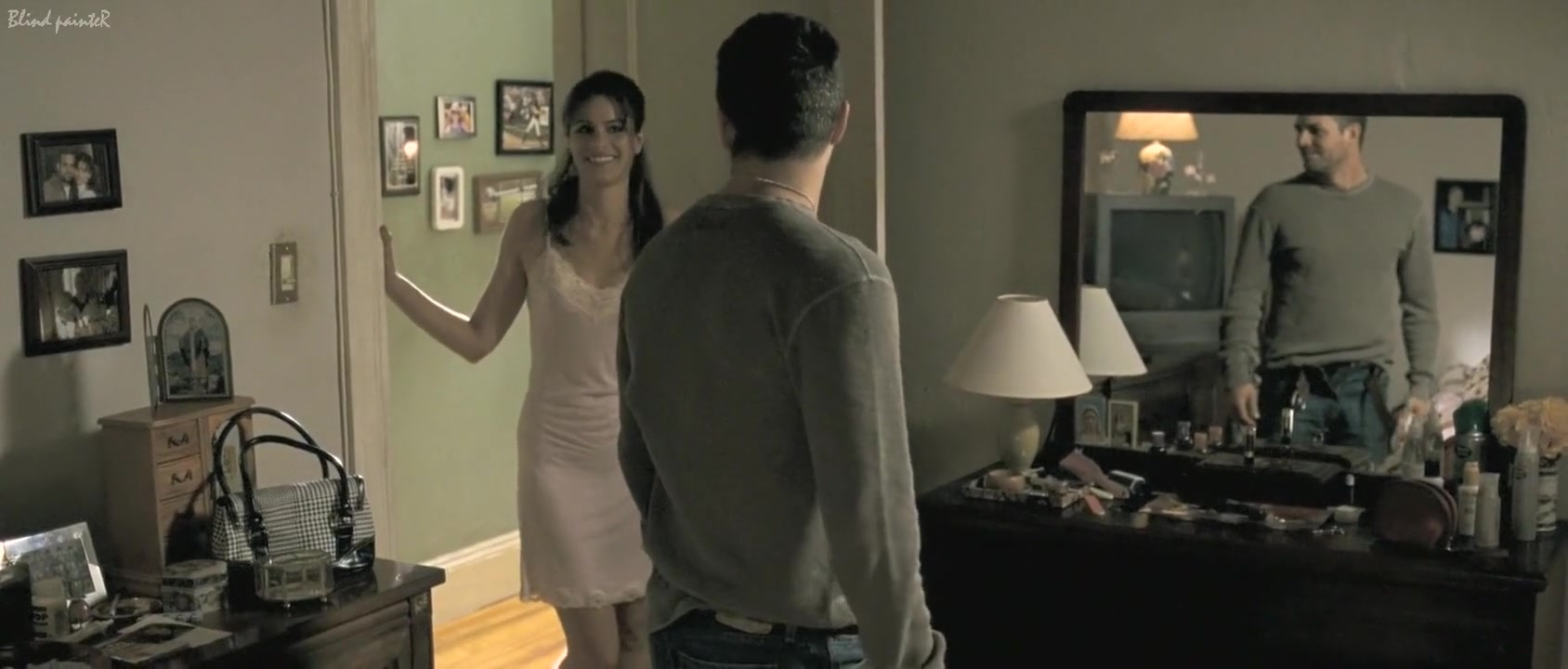 What Doesnt Kill You (2008) Amanda Peet big ass and tirs