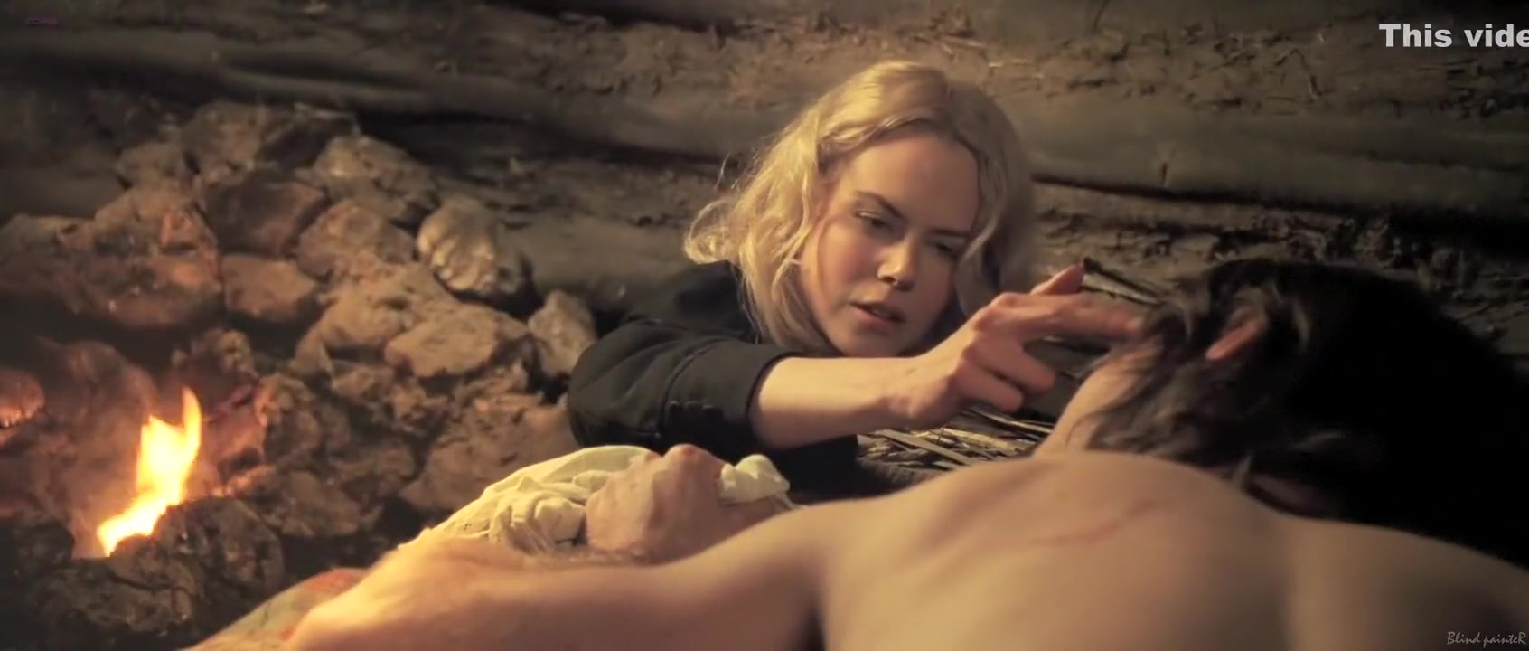 Cold Mountain (2003) Nicole Kidman Www oldhairypussy com