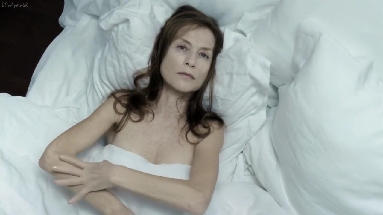 Abuse of Weakness (2013) Isabelle Huppert, Laurence Ursino Big band theory third date means sex