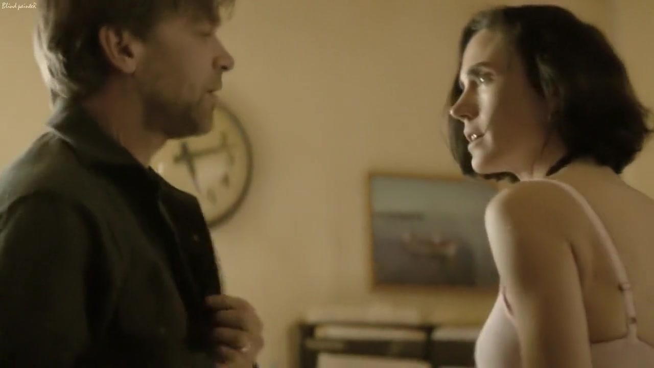 Aloft (2014) Jennifer Connelly, Melanie Laurent how to lick a puss