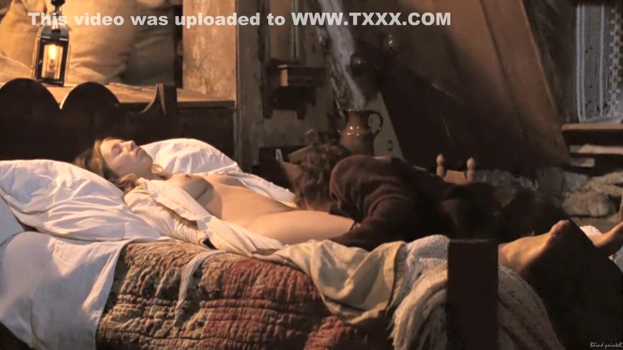 Sex photo Russian blonde mature masturbation
