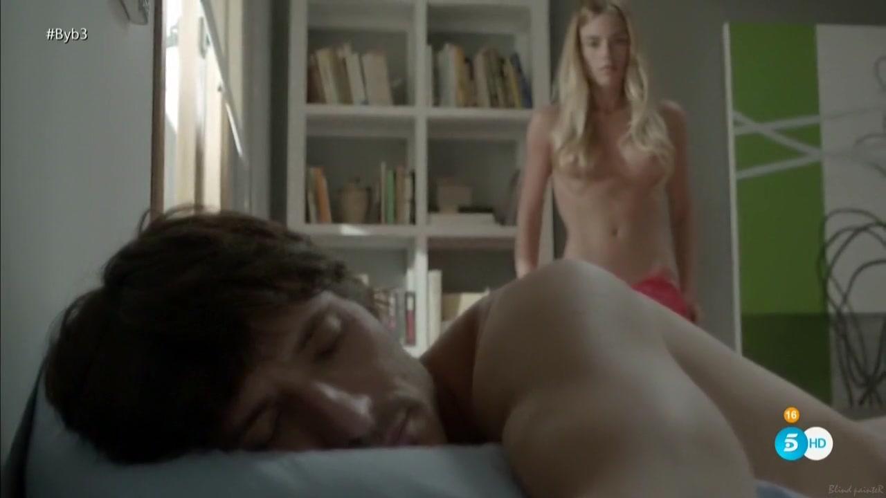 B and b, de boca en boca S02E03 (2015) Patricia Valley Sexdate utrecht