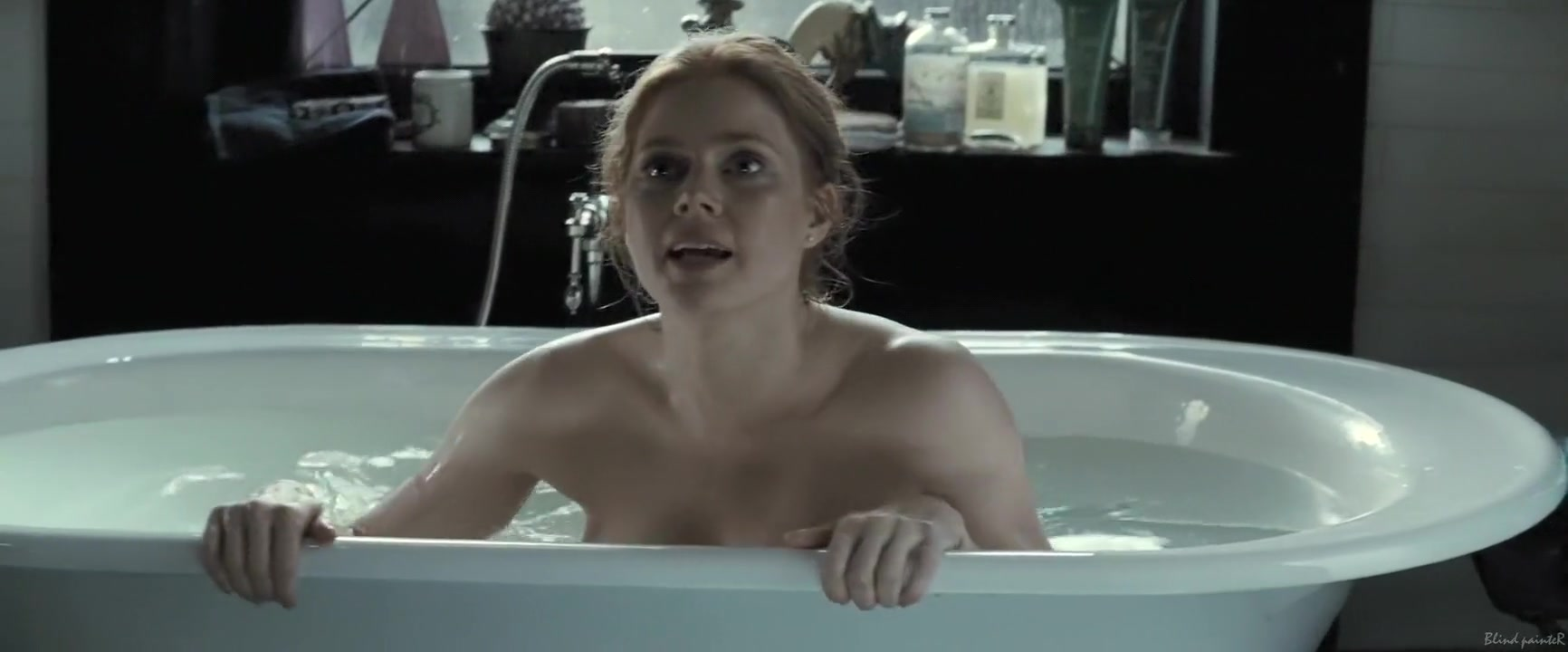 Batman v Superman Dawn of Justice (2016) Amy Adams naked latin girl videos