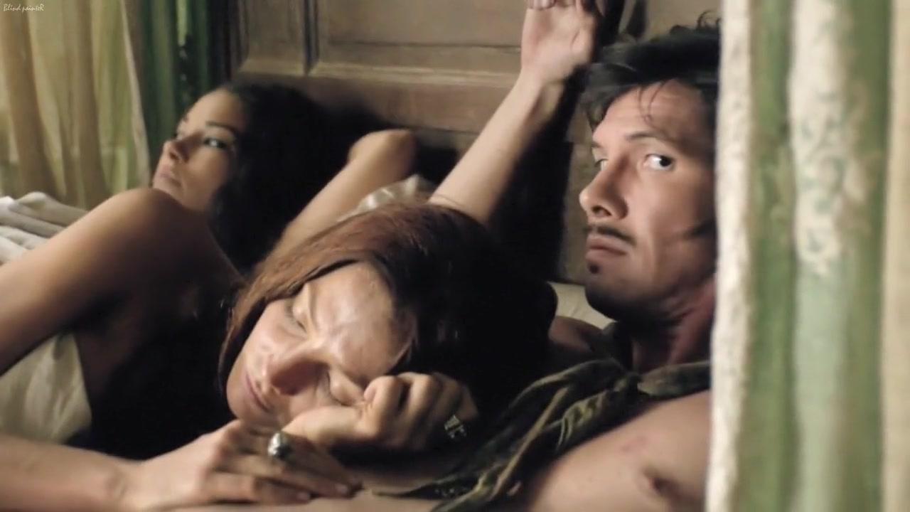 Black Sails S02E04 (2015) - Jessica Parker Kennedy Realistic tranny sex stories