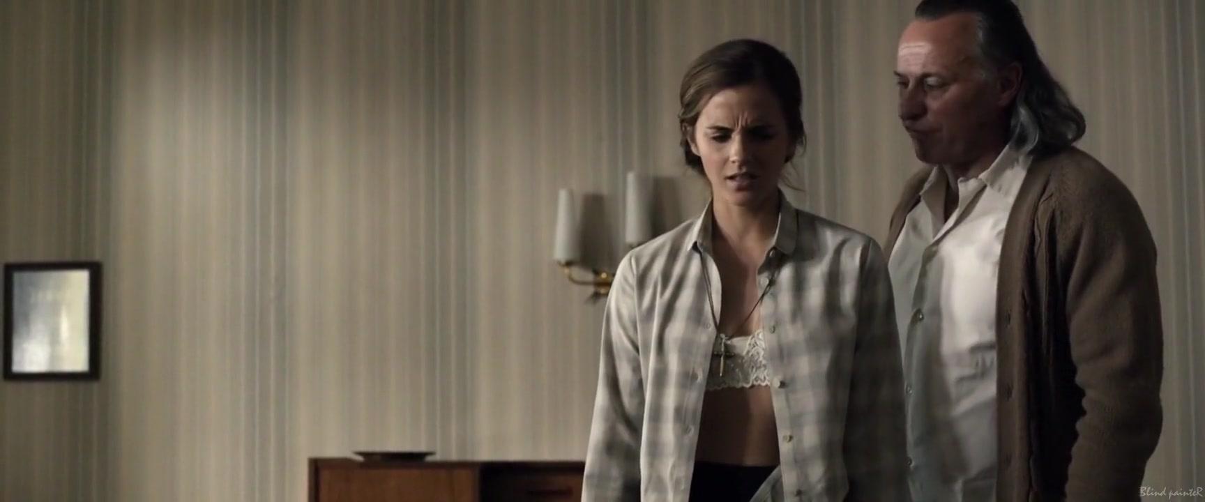 Colonia (2015) Emma Watson Pussy cunt fuck