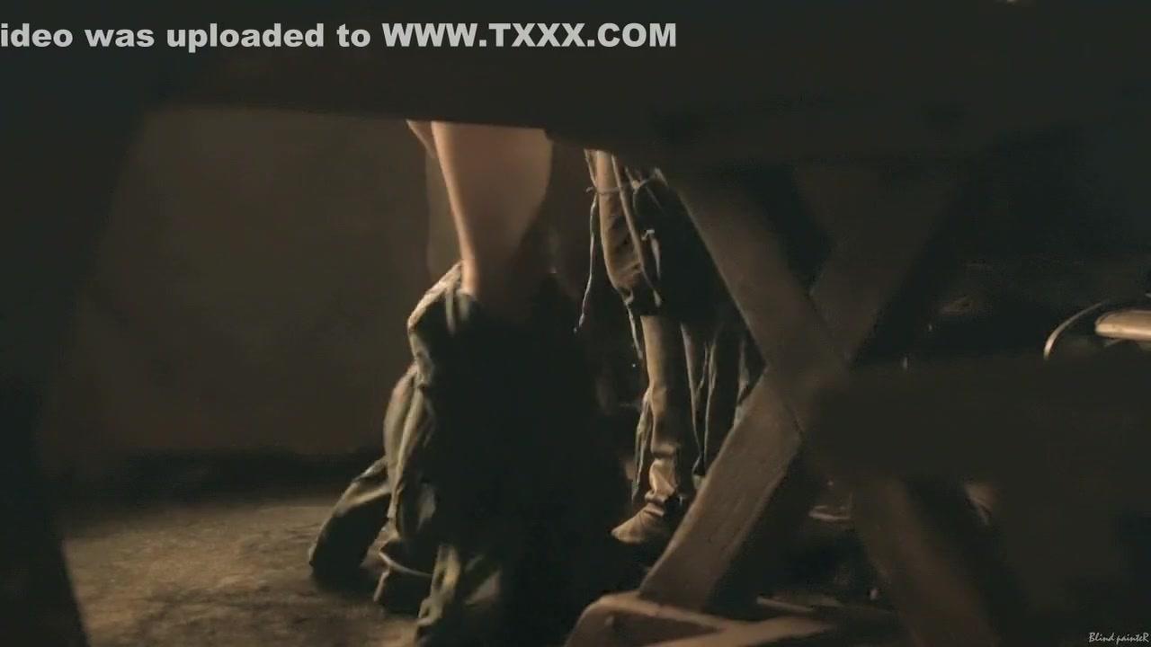 XXX Video Hustler models naked