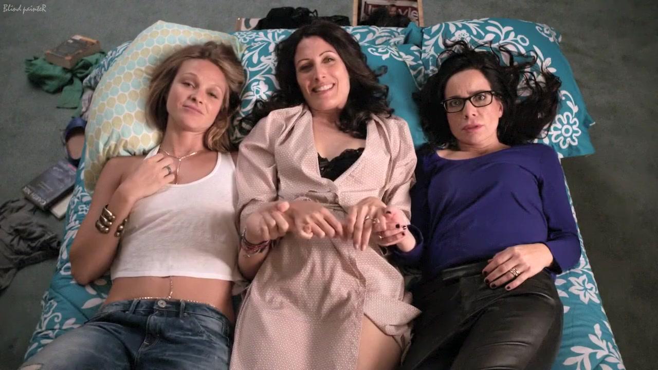 Girlfriends Guide to Divorce S01E03 (2014) Lisa Edelstein