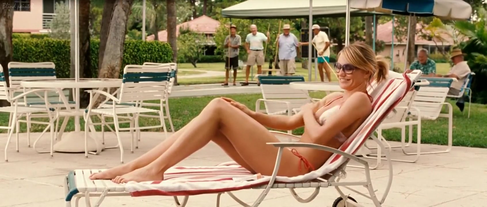 In Her Shoes (2005) Cameron Diaz