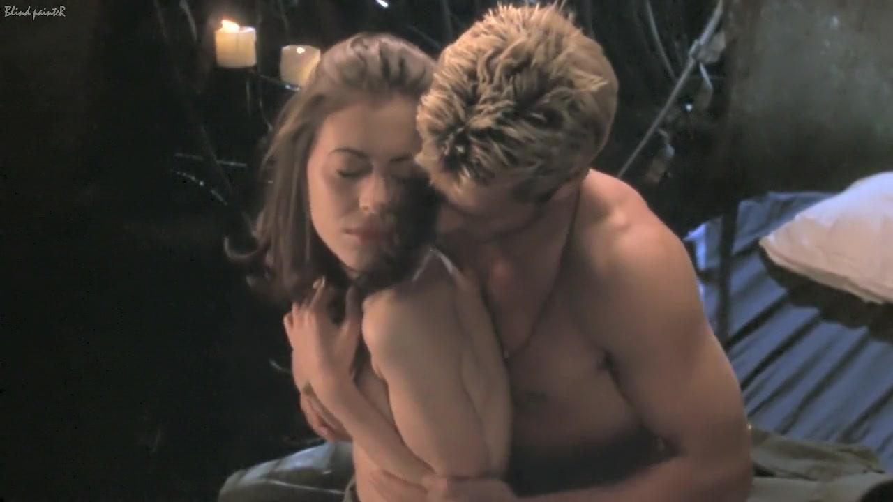 Hot porno Tarzan Nold