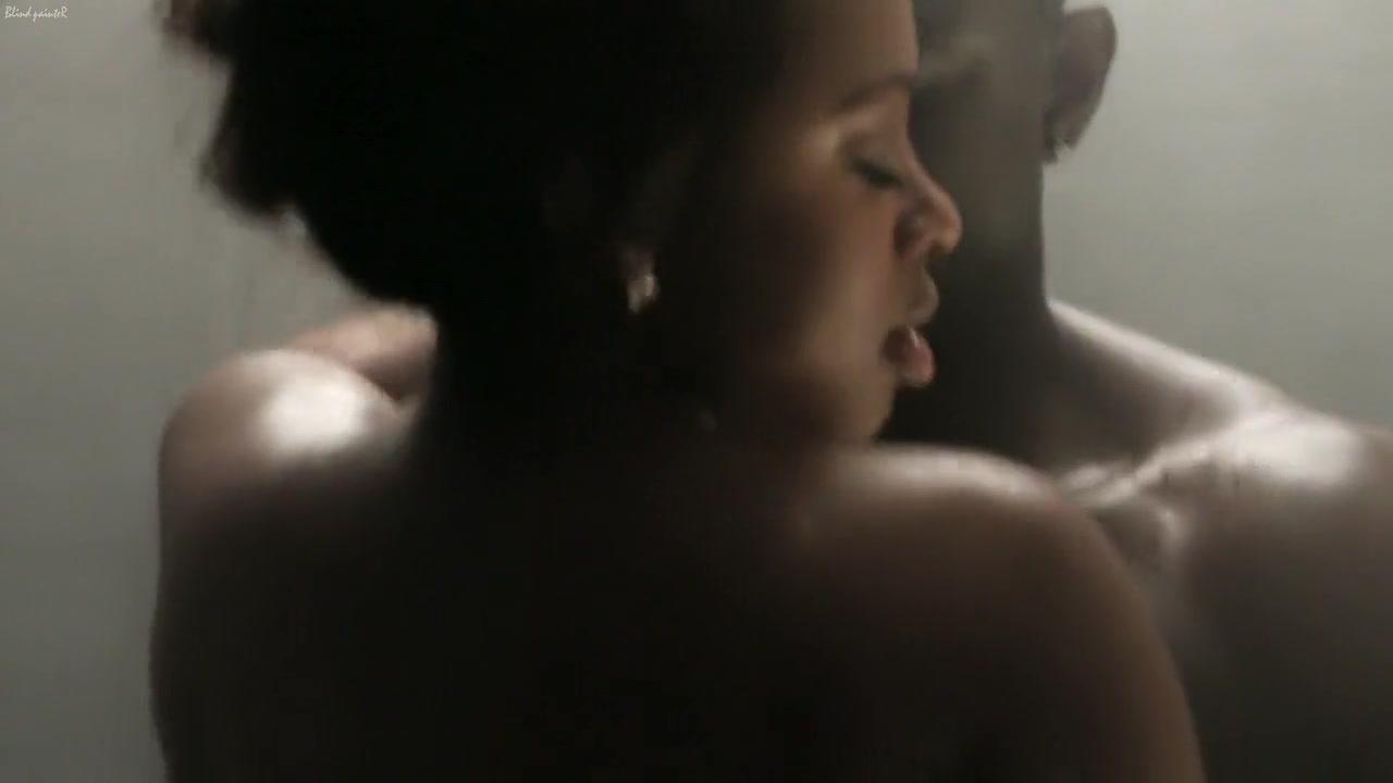 Hot porno Lesbian open panties