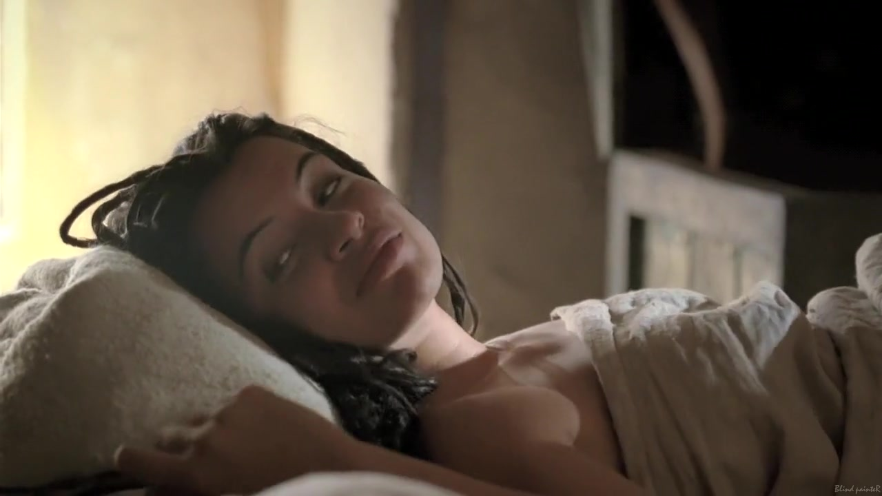 Rome S02E05-09 (2007) Zuleikha Robinson, Other Fa booty and big titties