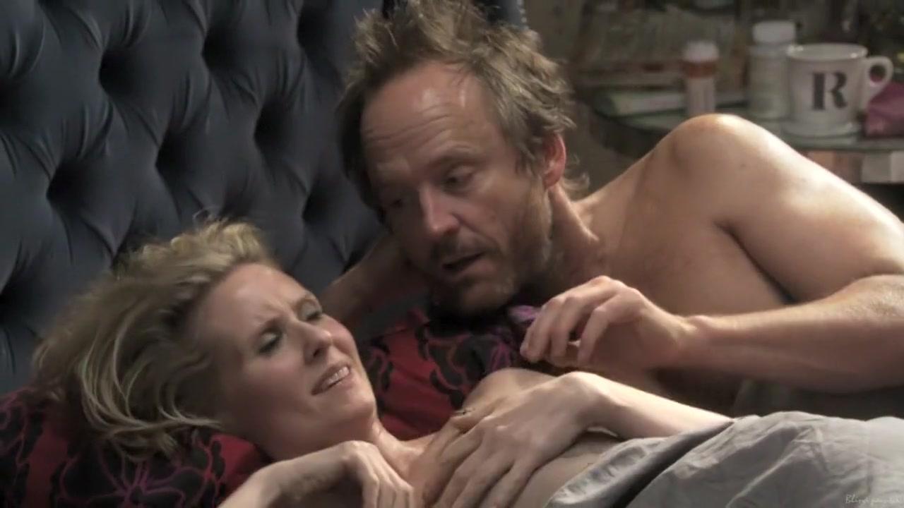 The Big C. S01-02 (2010-2011) Laura Linney, Cynthia Nixon Full ciplak kadin porn
