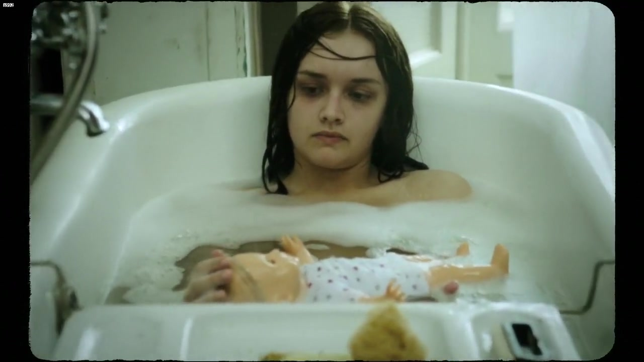 The Quiet Ones (2014) Olivia Cooke