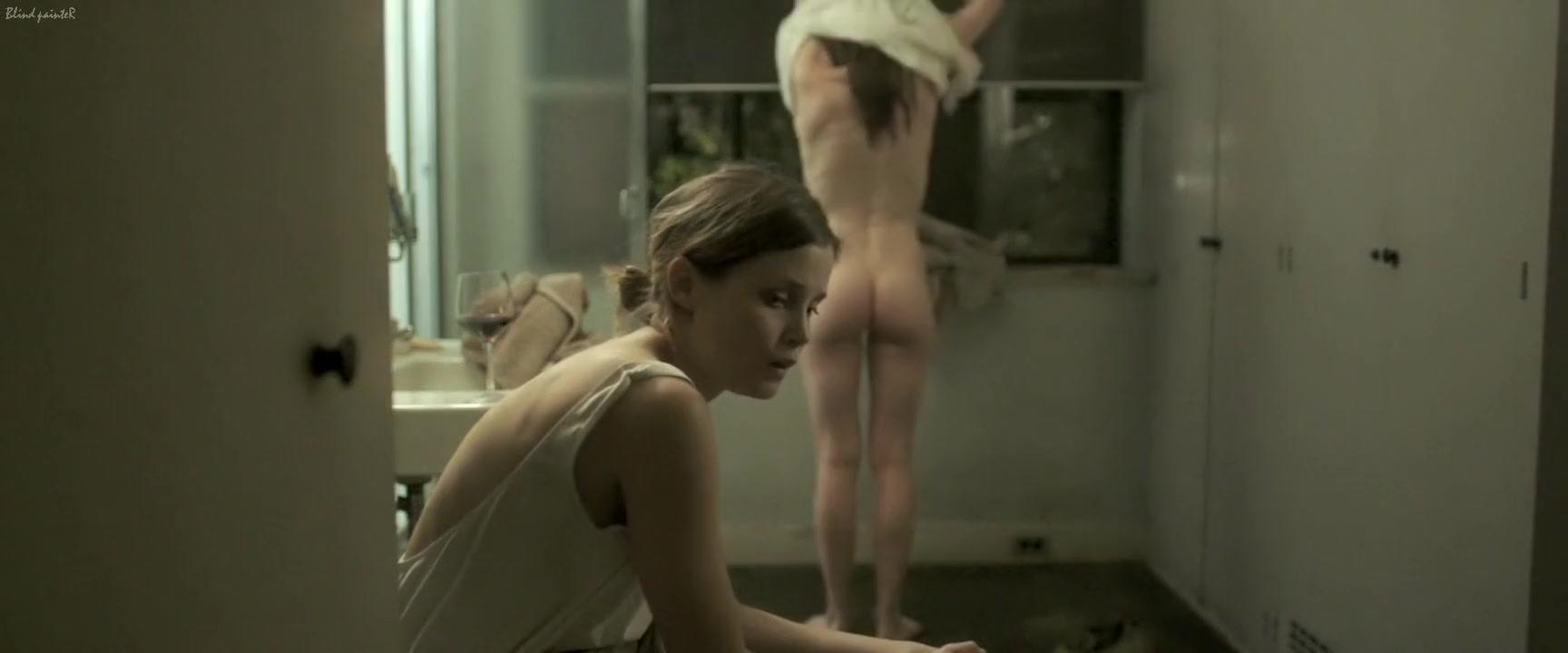 The Sleepwalker (2014) Stephanie Ellis Lita Phoenix had fucked her teacher