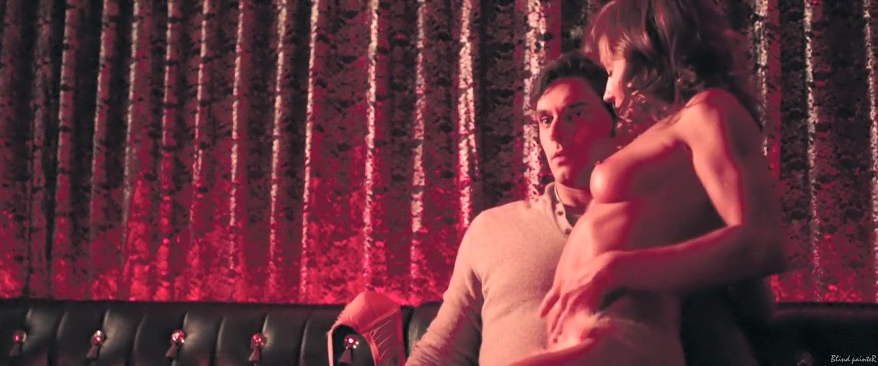 Naked Galleries Stickende haarige milf fotze gefilmt