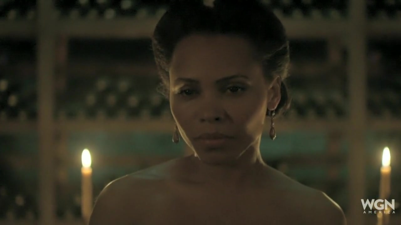 Underground S01E02 (2016) Amirah Vann Adult dating services information guide find more