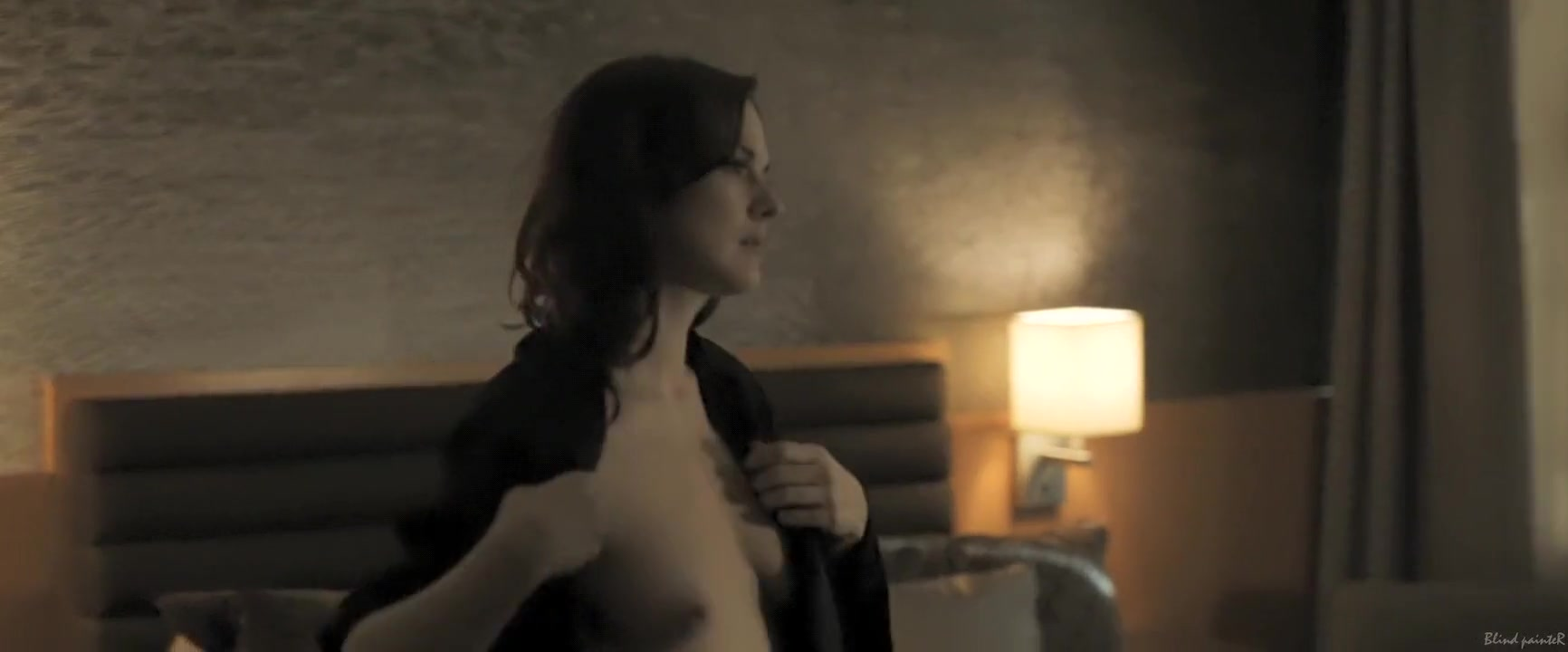 Nude gallery Paal kibsgaard wife sexual dysfunction