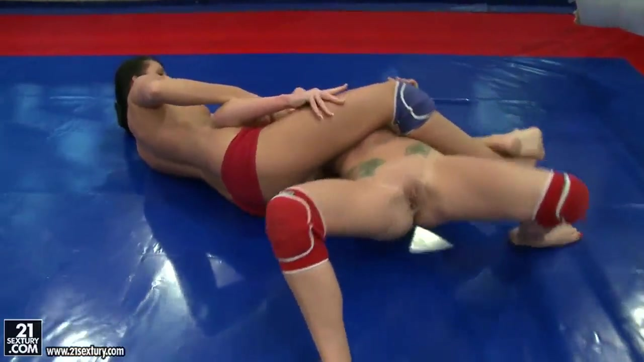 Lesben orgasam Spanish sexo