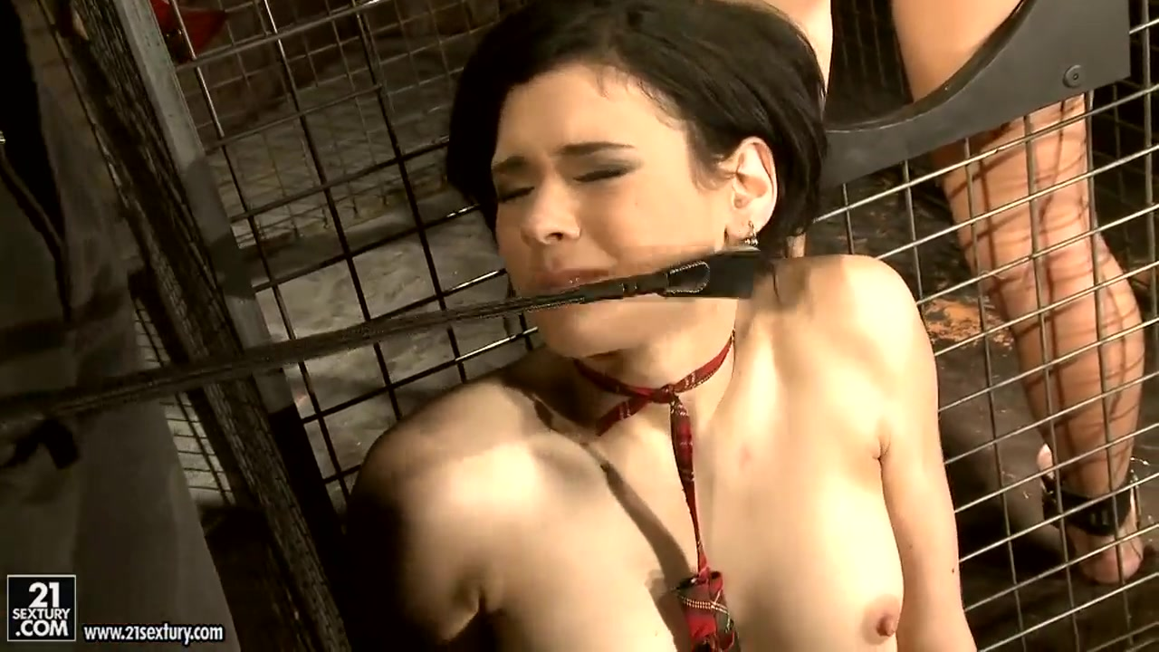 Sexy mistress Miho Lechter is playing with her slave Pov cumshot blowjob